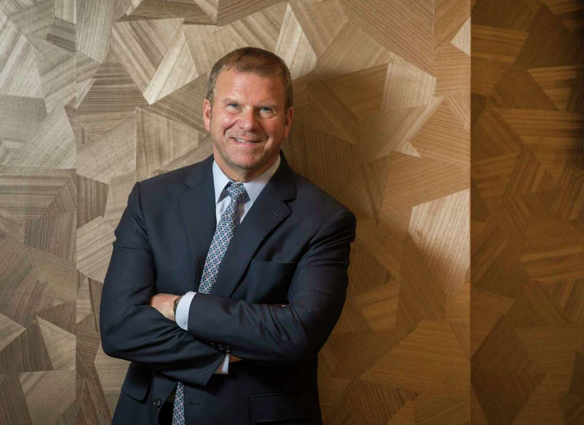 Tilman Fertitta, owner of Landry's, Inc., and the Houston Rockets, launched two blank-check companies in 2020.