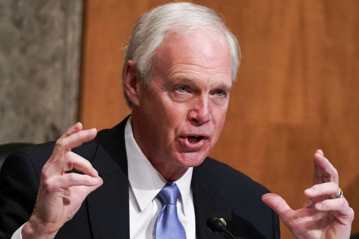Sen. Ron Johnson, R-Wis., had blocked the bill in 2020, saying that the day off for federal employees would cost US taxpayers hundreds of millions of dollars. Johnson dropped his objection this week despite his concerns, paving the way for the bill's passage in the Senate.