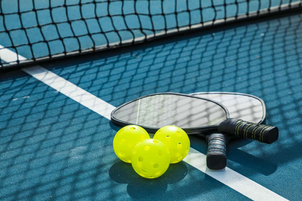 If you are part of the growing number of pickleball players, you'll be glad to know of the several open play venues and times in Huron County.