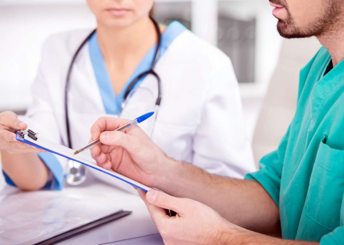 Alabama: Medical and health services managers - Five-year growth rate: 150.2% --- 2014 employment: 2,610 --- 2019 employment: 6,530 - Median annual income: $82,610 - Total employment: 1,883,310 While doctors and nurses run the care side of things at hospitals and clinics, medical and health services managers run the business side. These professionals are responsible for maintaining financial and care records, scheduling staff, interacting with insurance companies, ensuring that the institution is fully supplied, and hiring staff. As the health care field grows in general, so too does the need for organized leaders.