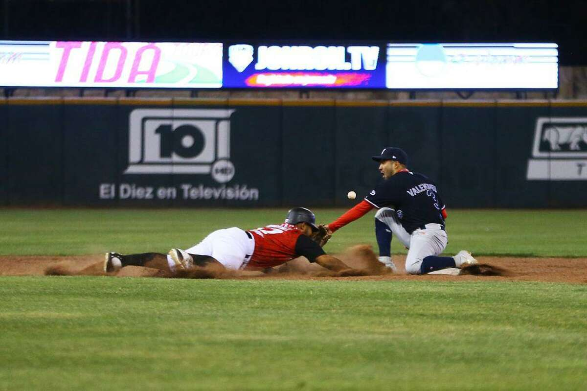 The Tecolotes Dos Laredos fell in the series opener against the Generales de Durango on Tuesday.