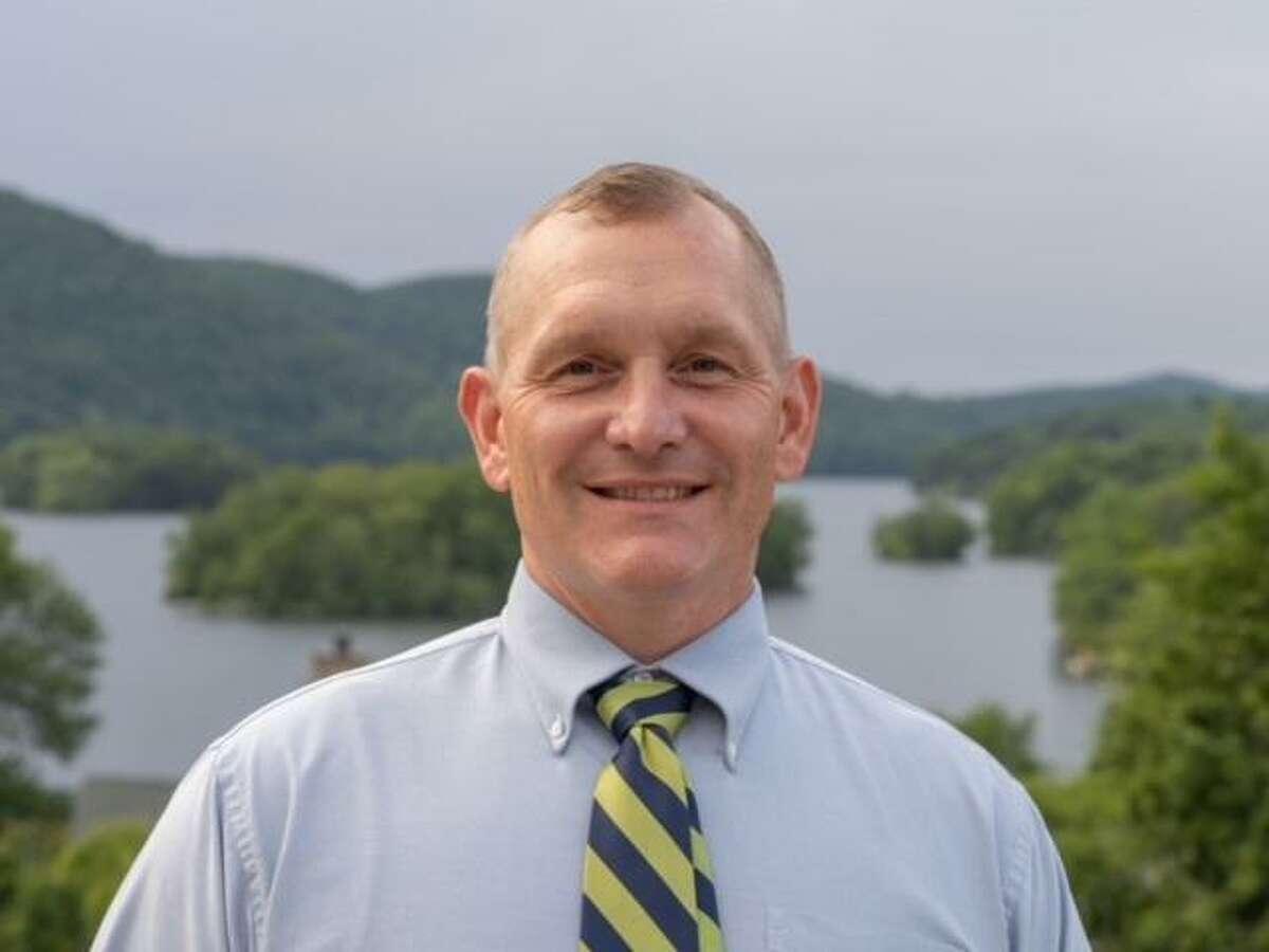 Raymond Manka, former principal of Stamford High School, was selected as the next principal for New Milford High School.