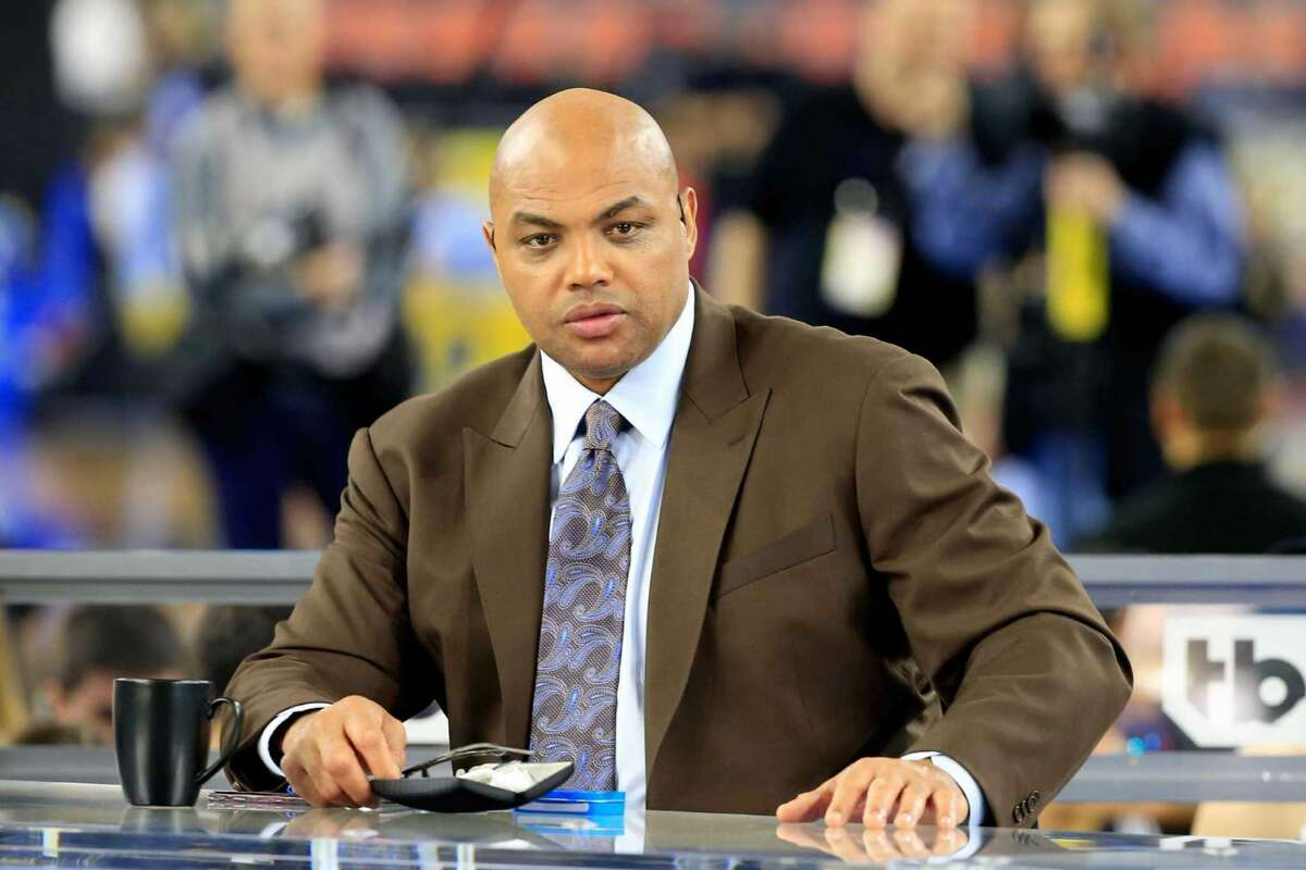 During a radio interview on Monday, NBA analyst Charles Barkley, 58, said he was told by TNT that he was no longer allowed to make fun of San Antonio women and blamed a mySA report for it.