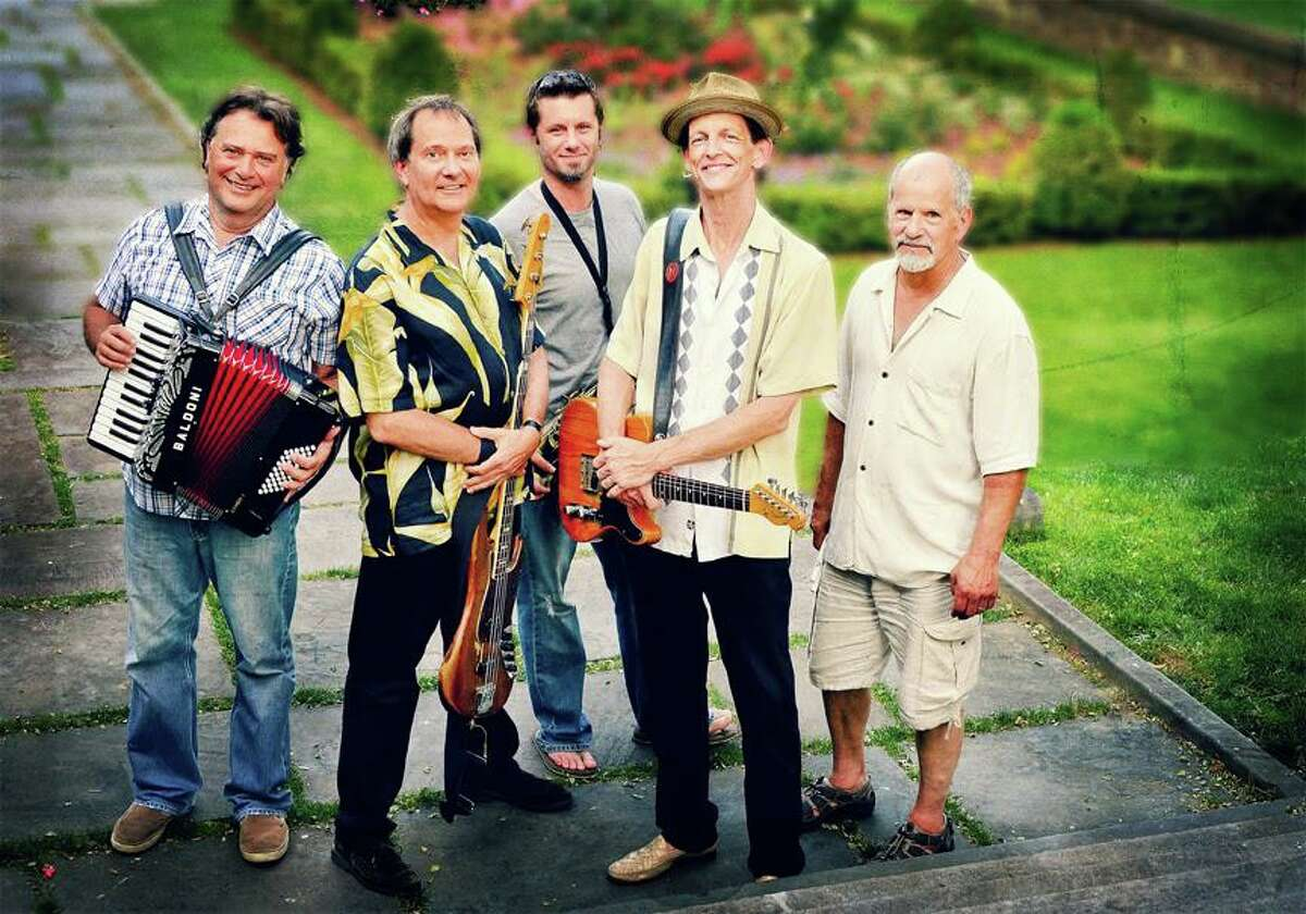 Otis and the Hurricanes will kick off the Twilight Concert Series on June 23.
