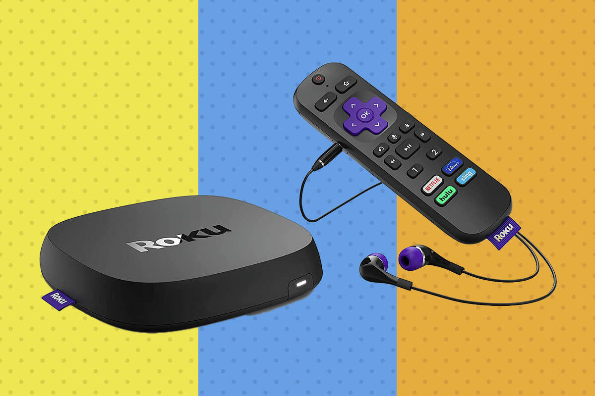 The Roku Ultra 2020 is at its lowest price ever for $69 on Amazon