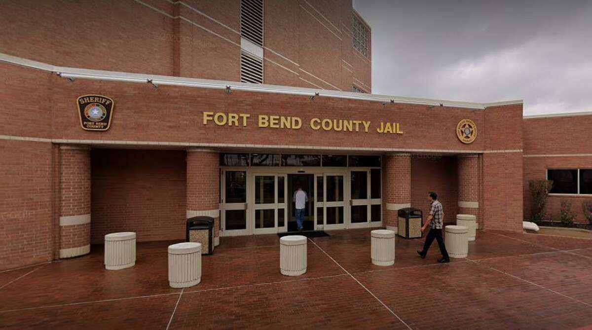 A man who was being held in the Fort Bend County Jail for 16 months on a robbery charge died at a hospital on Sunday, June 13, 2021.