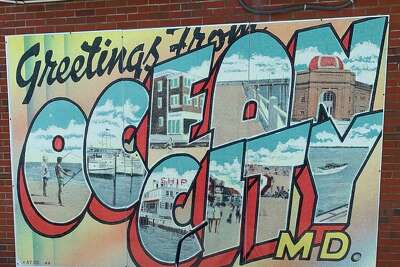 Recipe For A Perfect Summer Stay In Ocean City Md