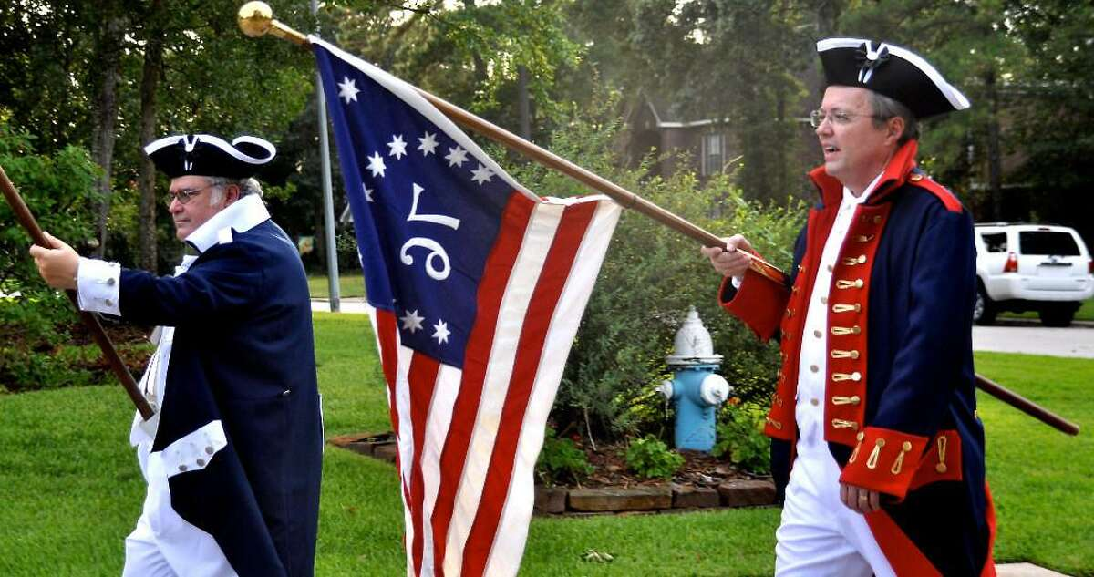 Following a year with no July Fourth celebrations, officials in The Wodlands have ramped up efforts to provide a weekend of fun for families and residents. Aside from the unusual date of the South County 4th of July Parade being on Saturday, July 3, officials have a full day of activities, music, food and fireworks at four sites planned for Sunday, July 4, in an effort to welcome residents back to a post-coronavirus experience as best possible, said Nick Wolda, president of Visit The Woodlands.