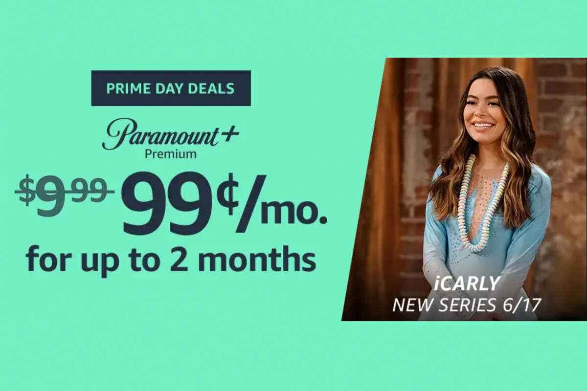 Prime Day Channel deals, $.99/month for two months on select Prime Video channels
