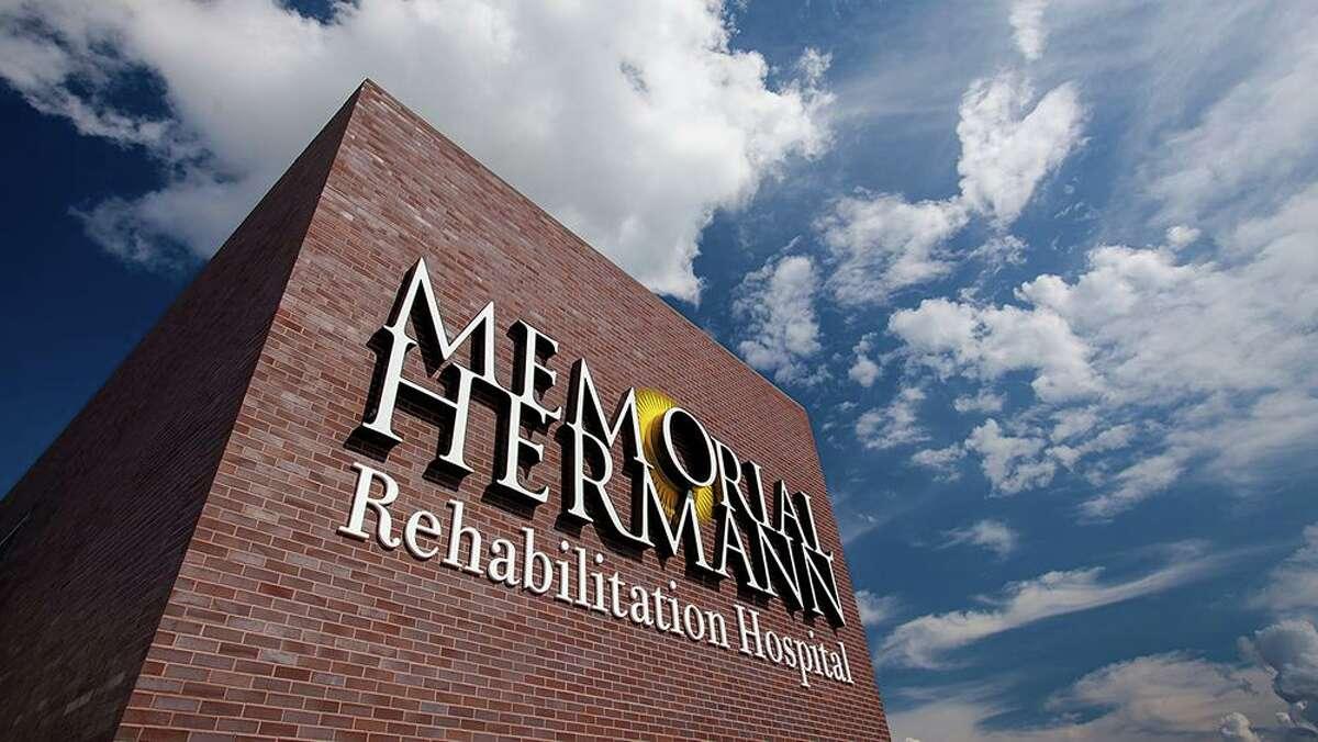 Memorial Hermann Rehabilitation Hospital-Katy recently earned its third accreditation from the Commission on Accreditation of Rehabilitation Facilities International.