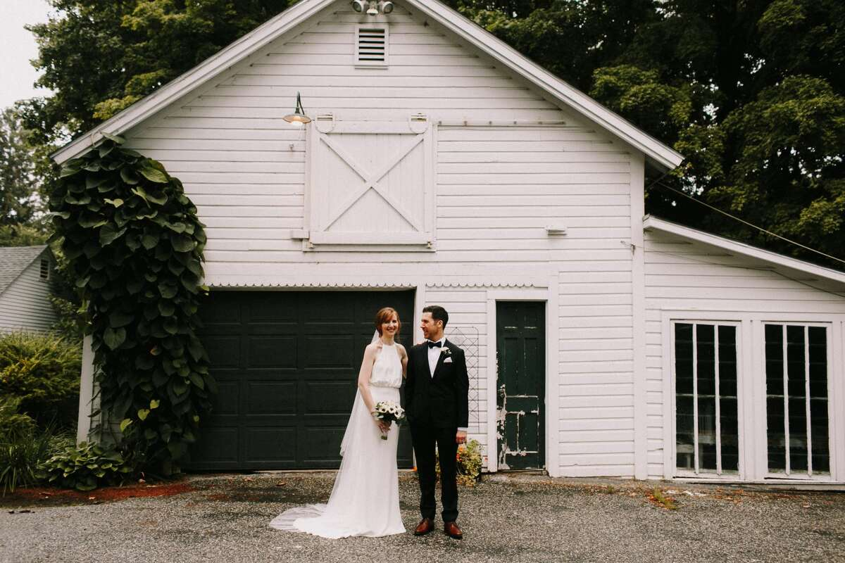 Turnquist Collective, one Hudson Valley-based wedding vendor who took the photograph above, went from 10 inquiries a month pre-pandemic to 10 a week since weddings and large-scale gatherings came back.
