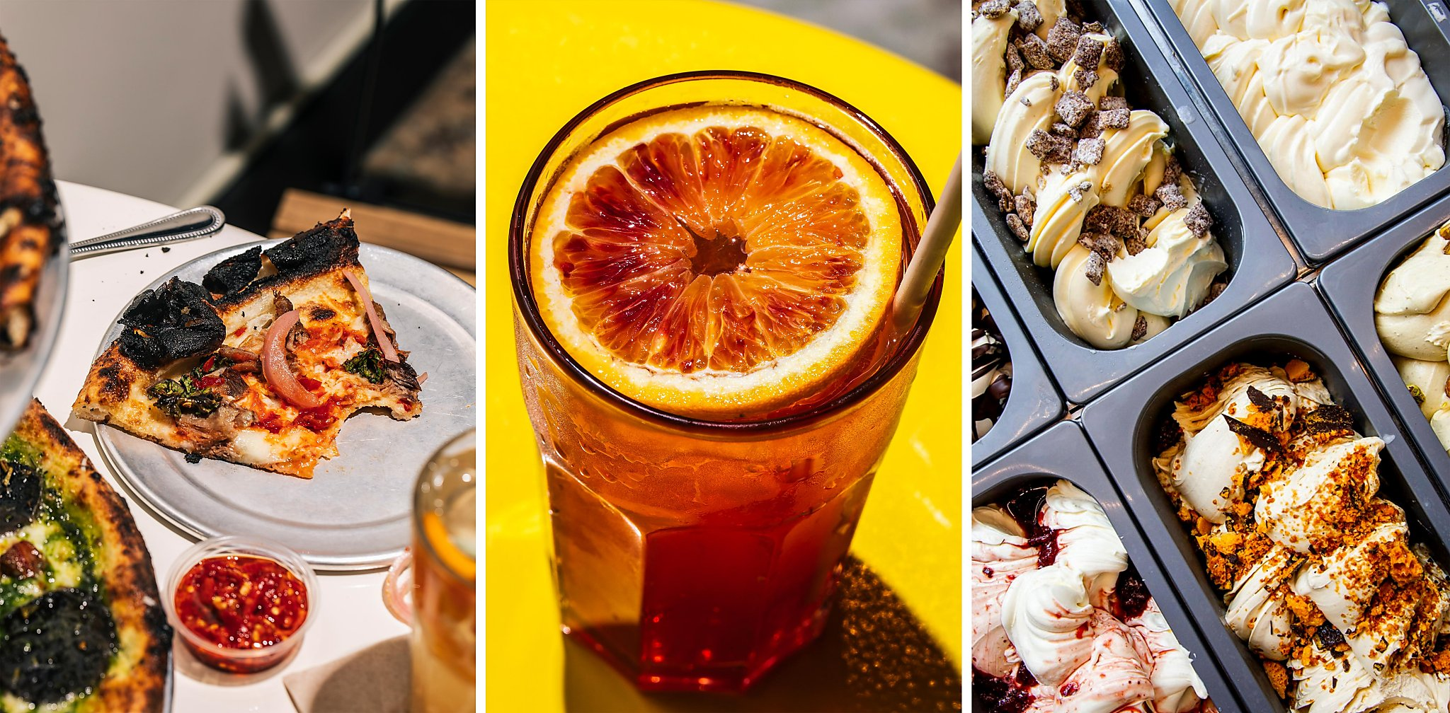 Summer of Fun: Where to eat and drink to fall in love with the Bay Area again
