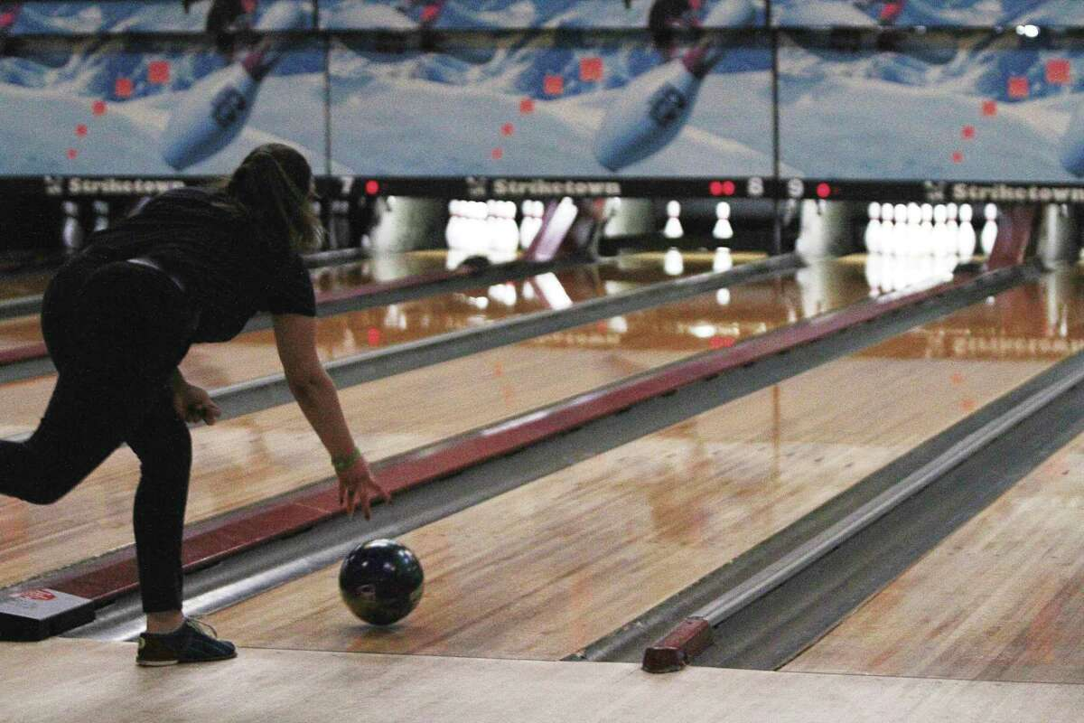 Striketownin Manistee is one of 13 businesses in the county to receive a grant tohelp their recovery from COVID-19. (File photo)
