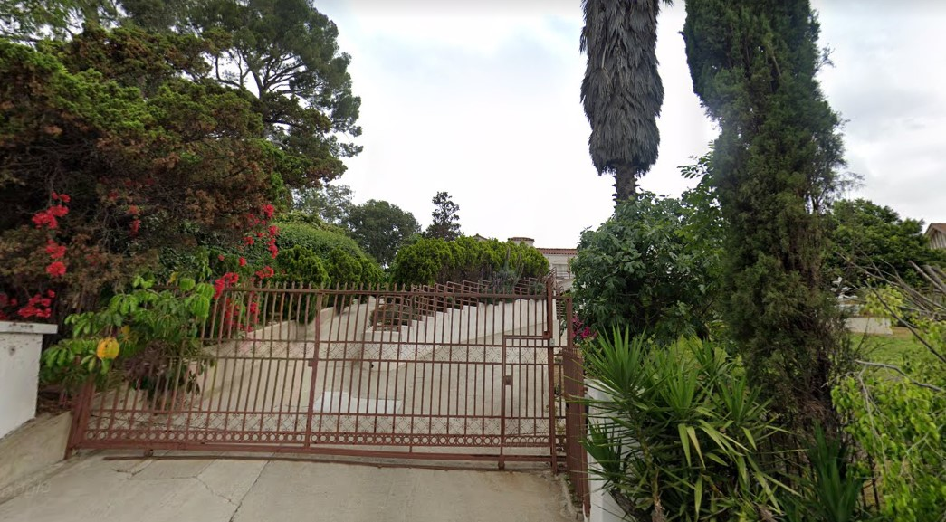 The California home where Charles Manson's 'family' murdered the LaBiancas finally sold this week