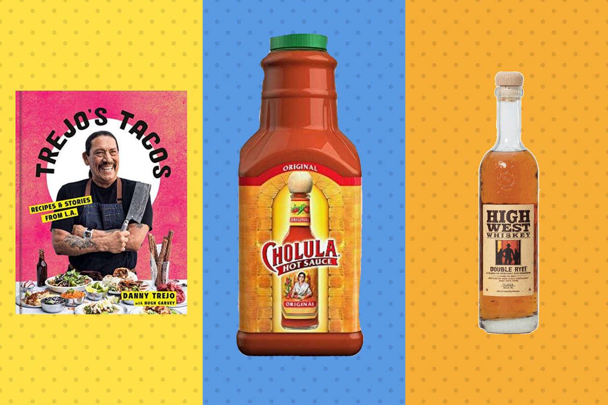 """""""Trejo's Tacos"""" - Danny Trejo's Cookbook"""