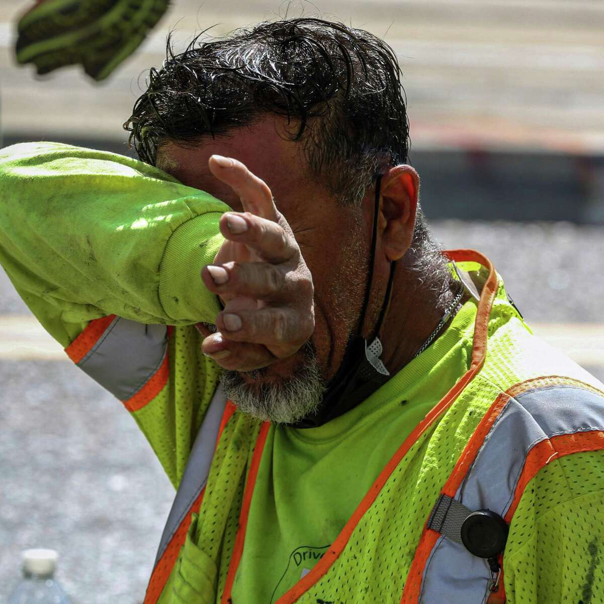 The National Weather Service is issuing heat warnings for most of the Bay Area and surrounding counties for the next several days.