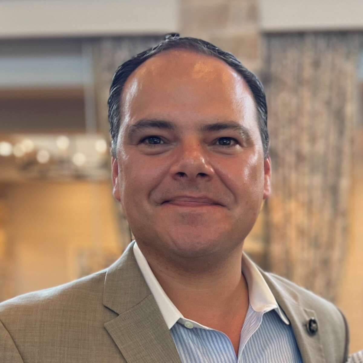 Dan Corrales has announced he will run for an at-large Midland City Council seat.