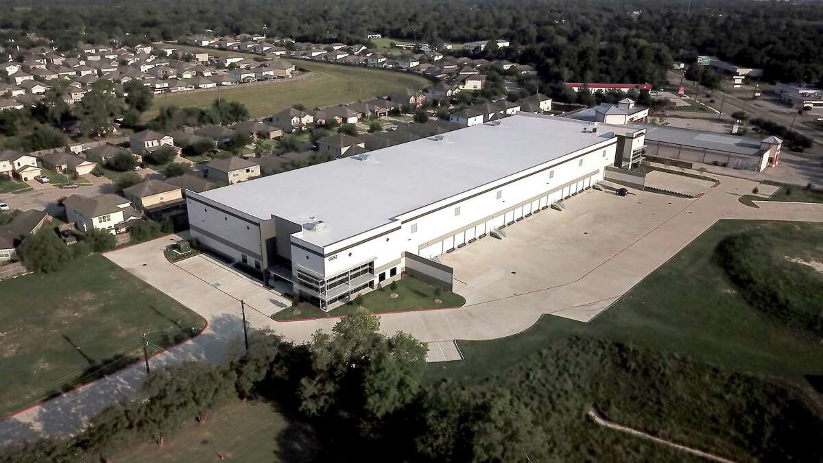 Alco Designs purchased Northwest Place Industrial Park II, a 65,000 square-foot front-load distribution facility at 6552 W. Little York Road, from Levey Group.