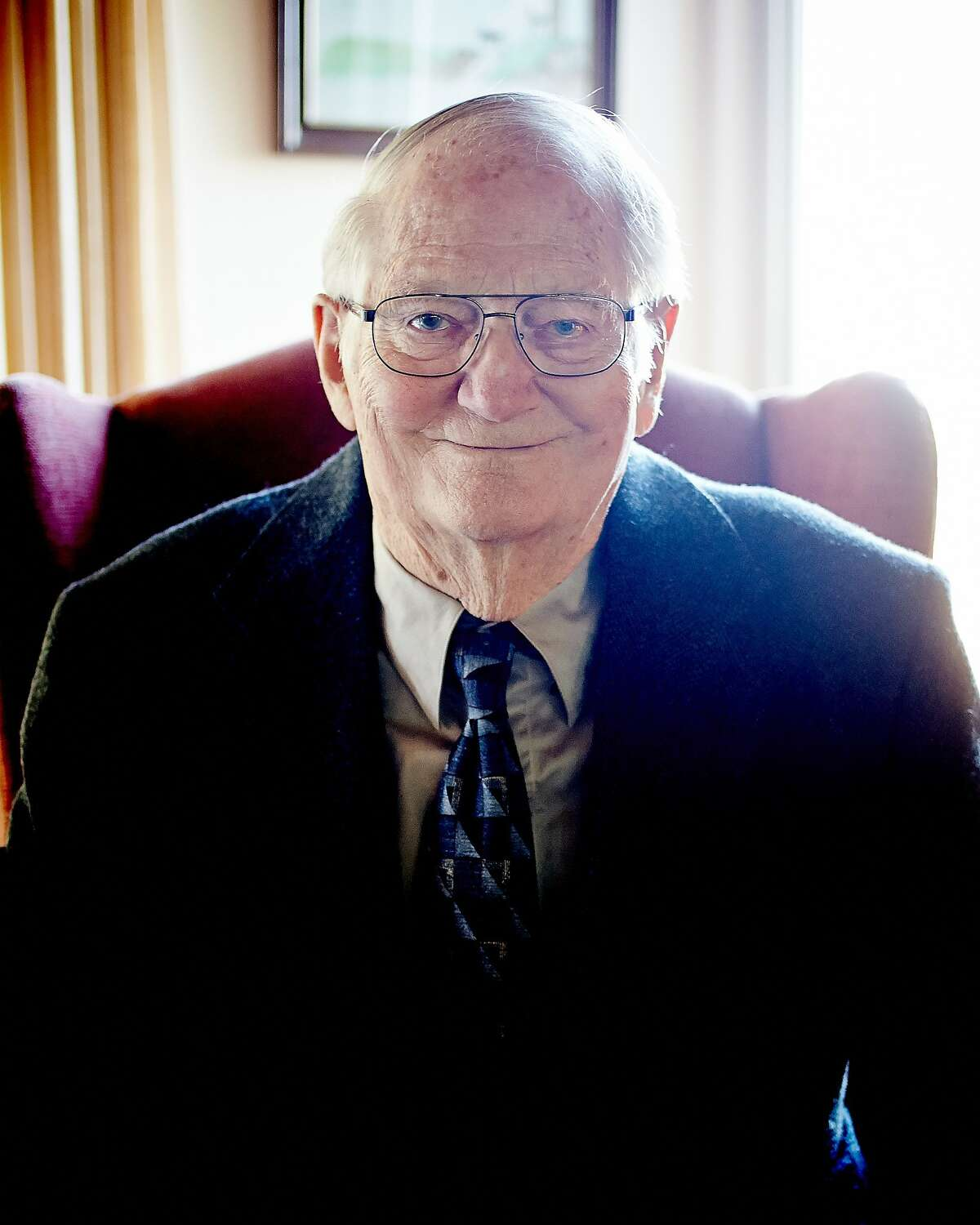 El Cerrito biochemist Frank F. Davis' work resulted in a drug delivery system commonly used in chemotherapy and, more recently, in the Pfizer and Moderna COVID-19 vaccines.