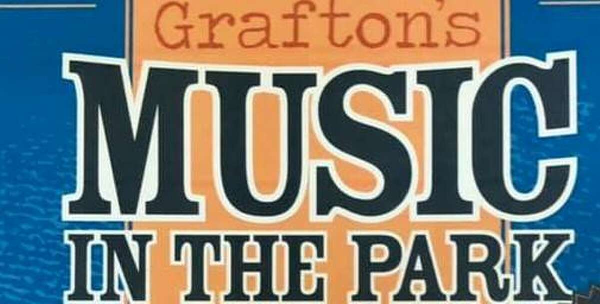 Grafton's Music in the Park is fun every Thursday. This week with the Scott Latham and Karl Holmes Duo. Take a blanket or a lawn chair and watch fireworks after the concert.