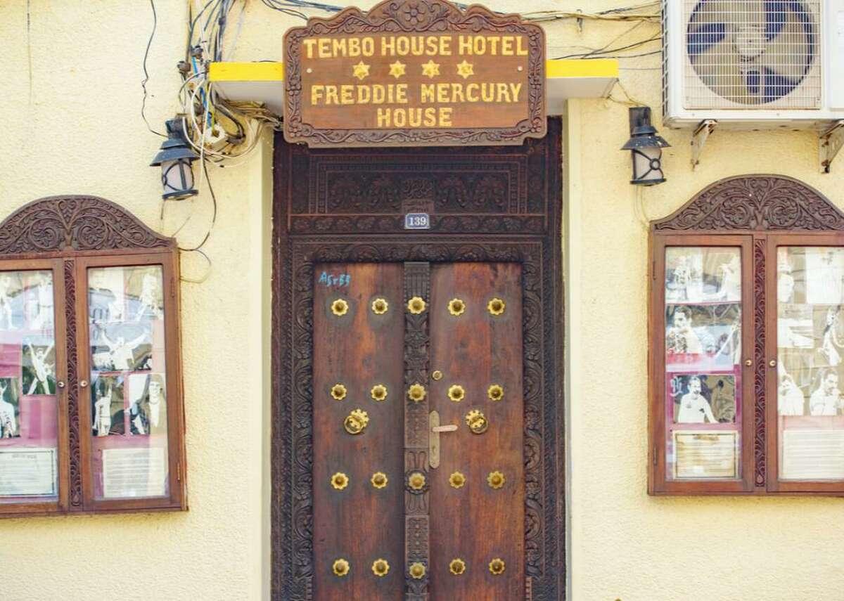 Sept. 5, 1946: Farrokh Bulsara is born Freddie Mercury was born Farrokh Bulsara in 1946 on the Tanzanian island of Zanzibar. His parents, Bomi and Jer Bulsara, were Parsi and practiced Zoroastrianism, the world's oldest monotheistic religion. Mercury had one younger sister, Kashmira Cooke.