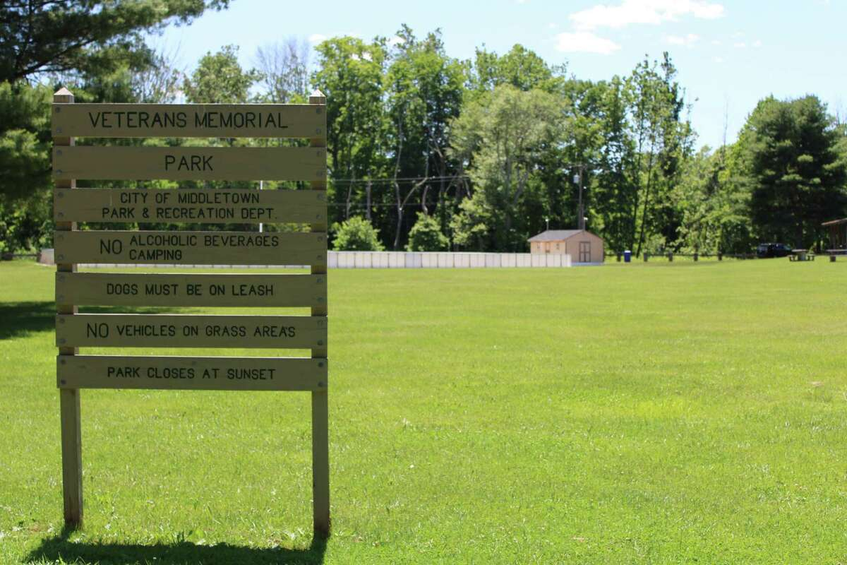 Veteran's Memorial Park in Middletown will host Middletown Ujima Alliance's first annual Juneteenth Liberation Day festival.