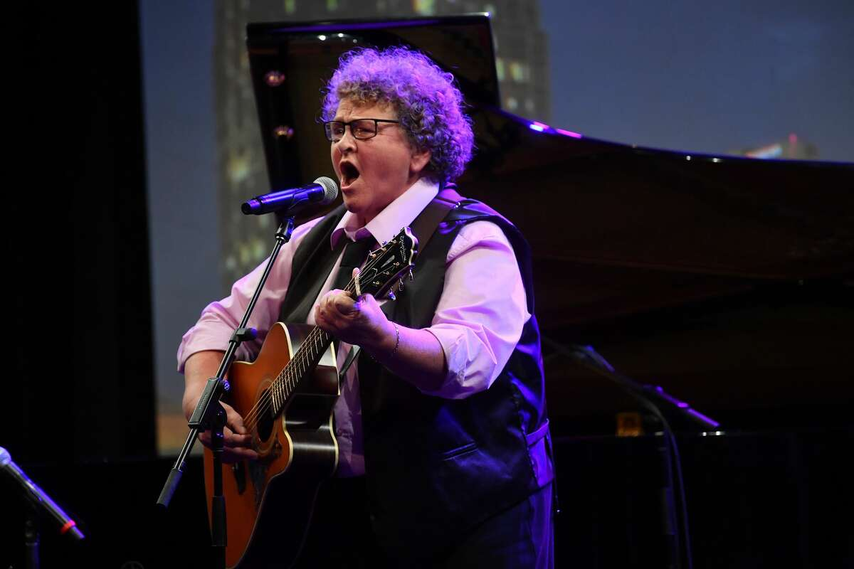 Pride Women's Music Festival, Danbury The Triangle Community Center presents the Pride Women's Music Festival on Saturday featuring Dianne Davidson, Tret Fure, Zoe Lewis and more. Find out more.