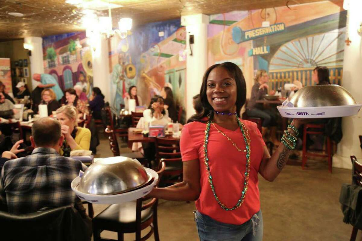 Fat Tuesday at BB's Katy: Step right into New Orleans at BB's Fat Tuesday celebration. BB's will have live music from Cajun performers Gerard DelaFose and da' Zydeco Gators, frozen hurricanes, crawfish, fried seafood, po'boys and Mardi Gras fun. The event is from 4-9 p.m. at BB's Katy, 405 W. Grand Parkway.
