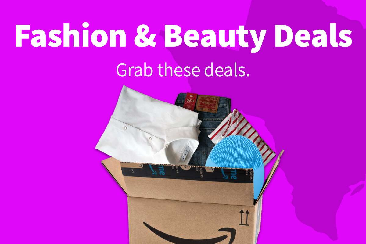 Get the hottest Prime Day deals on fashion and beauty favorites.