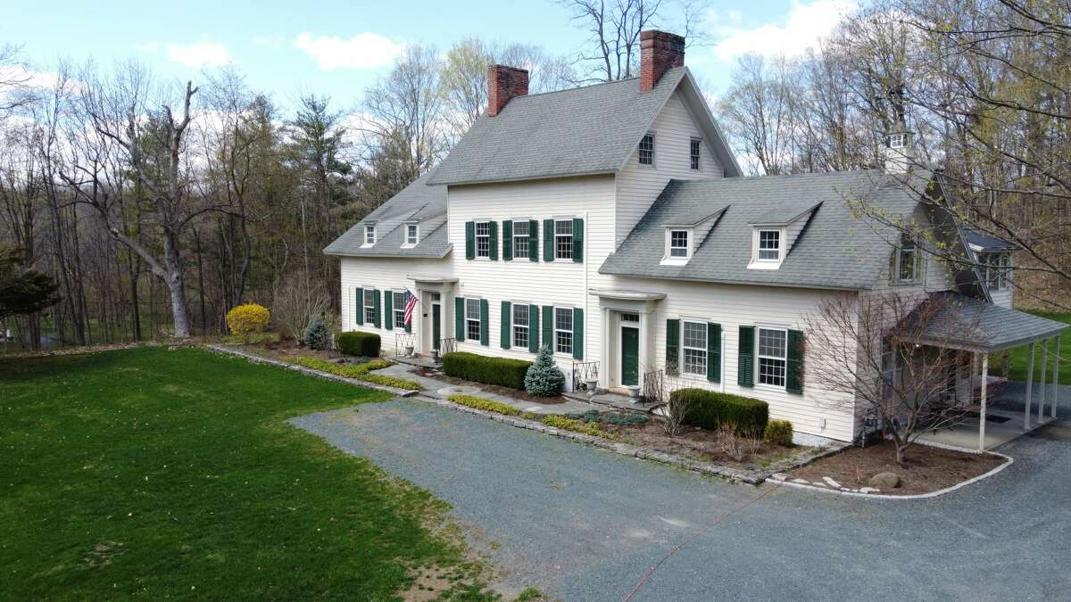 This week's house is a Colonial with a storied history and latter-day saviors. The 4,000 square-foot home was built in 1790 for John Tayler, a deputy mayor, local legislator and briefly, New York State governor in 1817. Years later, Eleanor Roosevelt was a frequent guest. In the late 20th century, the house sat empty until new owners did a complete renovation in 2017. The work was subtle, leaving mostly intact the early American simplicity of the home. It has five bedrooms and six bathrooms. Highlights include the library, wood finishing work and touches added when the house was the Vanguard Showhouse in 2019. Guilderland schools. Taxes: $13,500. List price: $669,950. Contact listing agent Brian McQueen of Foundation First Realty Group at 518-892-3926. https://realestate.timesunion.com/listings/1-Norman-Vale-Ln-Guilderland-TOV-NY-12084-MLS-202116250/51737050