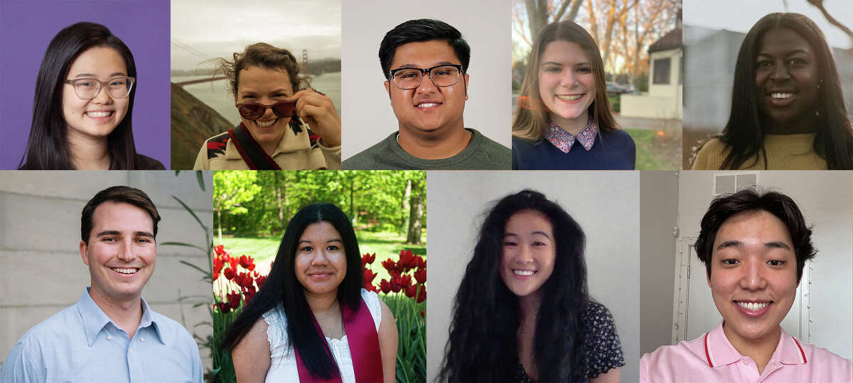 The Chronicle's summer intern class of 2021