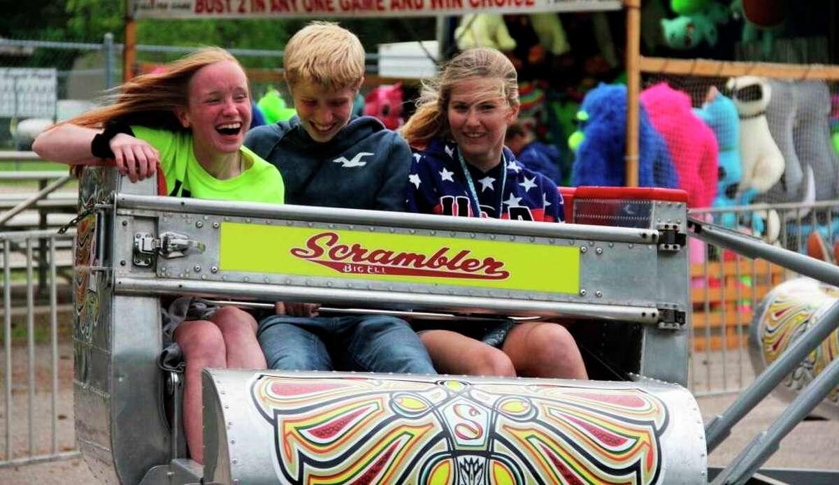The Michigan Sugar Fest kicks off Saturday in Sebewaing and continues through Sunday. (Tribune File Photo)