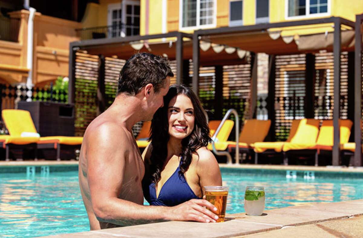 The Meritage Resort & Spa, $40/person for a day pass