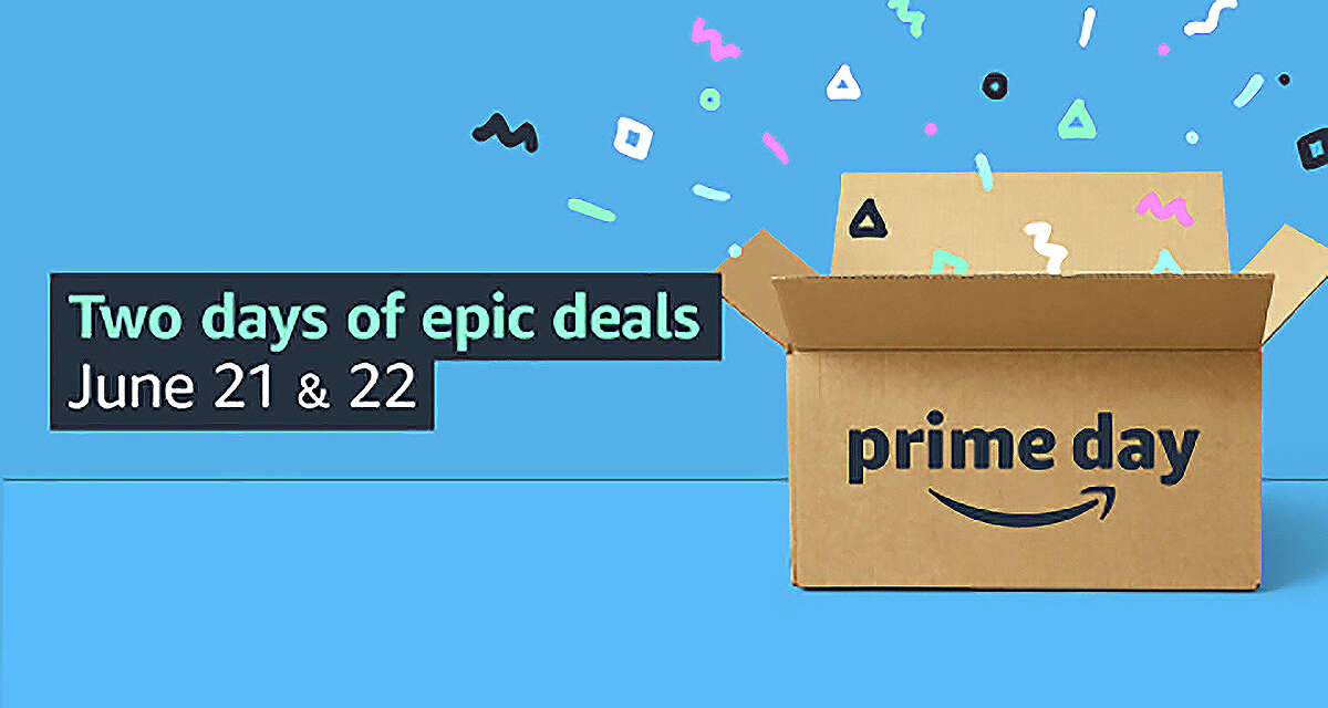 Hundreds of thousands of products are on sale for Prime Day on June 21 and 22.