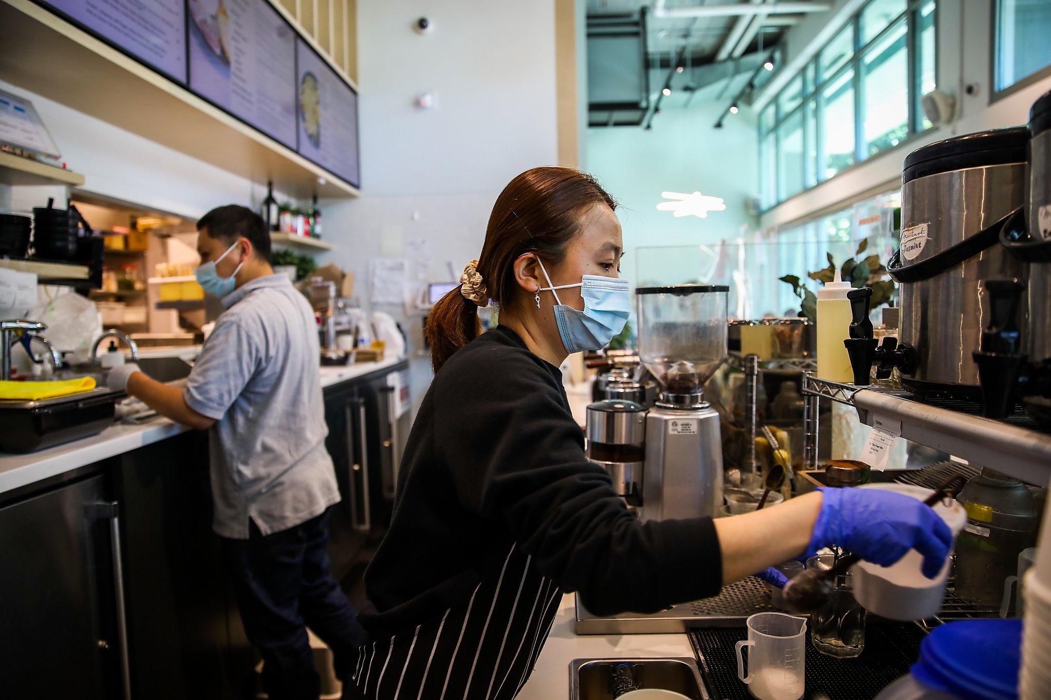 EDD says unemployed Californians must seek work to keep receiving benefits