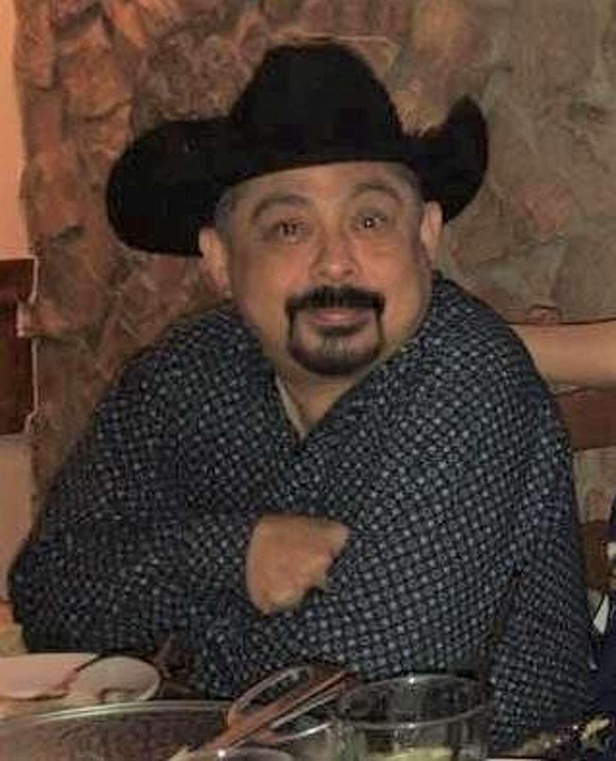 Margarito Cavazos, Jr.