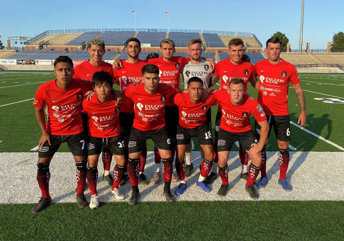 The Laredo Heat SC is ranked third in the Lone Star Conference at 1.6 points per game following a 1-1 draw Thursday on the road against the Midland-Odessa Sockers FC.
