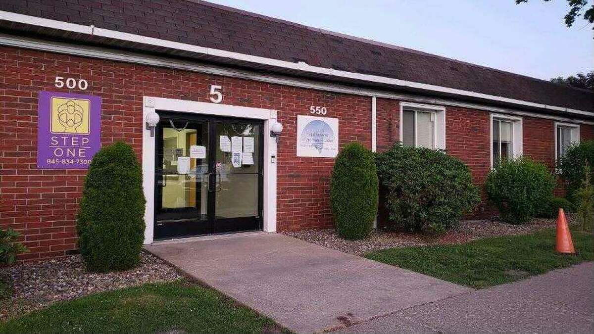 Step One, a child and family guidance center addiction service, announced the official grand opening of a Kingston location for June 25 - another iniative to tackle Ulster County's opioid epidemic, which grew worse due to the COVID-19 pandemic.