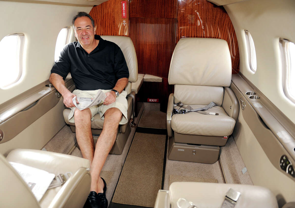 Billy Fuccillo fell into auto sales after college and has never looked back.