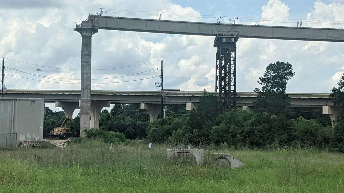 Direct connectors between Tomball Tollway and Grand Parkway being built to improve mobility. They are expected to be complete by June 2022.
