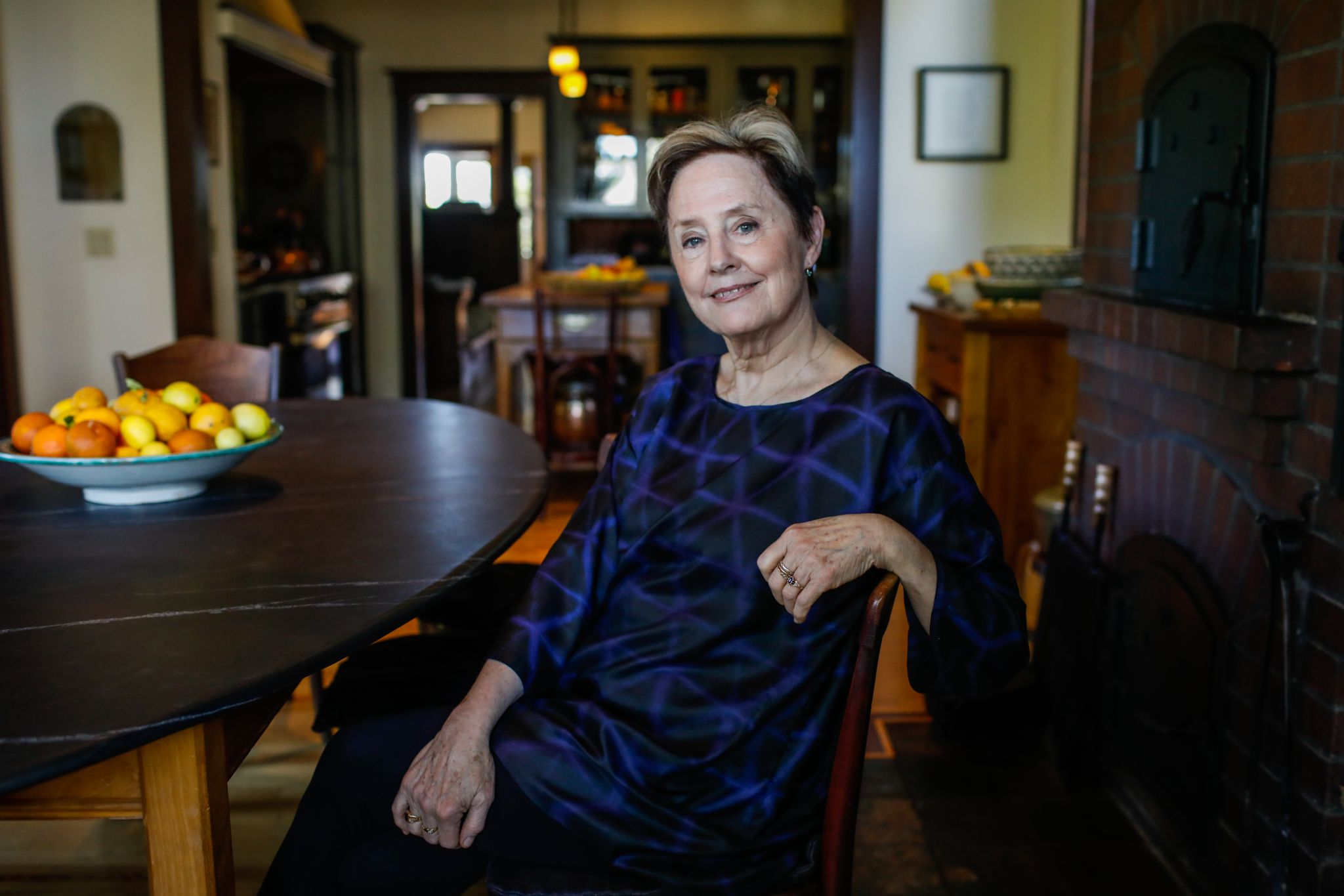 Alice Waters to open first restaurant in nearly 40 years
