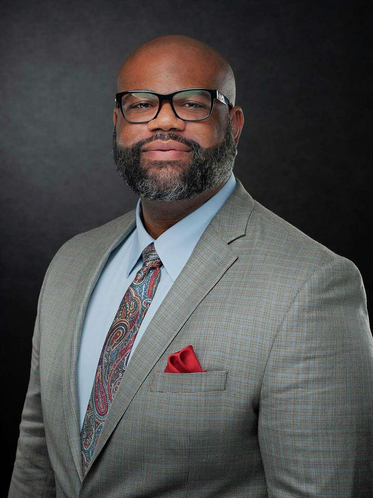 Nicholas Perkins, CEO of Black Titan Franchise Systems.