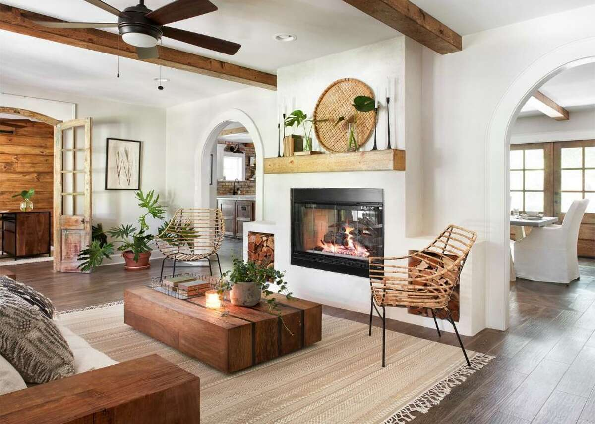 10 best TV shows about home improvement When it comes to undertaking a major home improvement project, inspiration - or a lack thereof - can often be the hardest part. You may want to update that guest bathroom or kitchen nook but lack a clear vision of the final product. When forming a plan, it's also vital to keep in mind that function and beauty are two totally separate things. Home improvement shows can be a great place to start when you're lacking that final product vision. Seeing how different designers and contractors work with highly varied spaces and budgets may spark an idea or two for a project of your own. Even if you aren't currently working ona remodel, these shows can keep the creative juices flowing so you're ready for future projects. There are dozens of home improvement shows out there on networks like HGTV and PBS, but they aren't all loved equally. To help you narrow down your viewing options,Sundae manually curated a list of 10 TV shows about home improvement, using data from IMDb. The shows are ranked by the IMDb user rating, with ties broken by IMDb user votes. Next time you're lacking inspiration, or just trying to stir up creativity for an upcoming project, watch an episode or two of these series to help hone your vision.