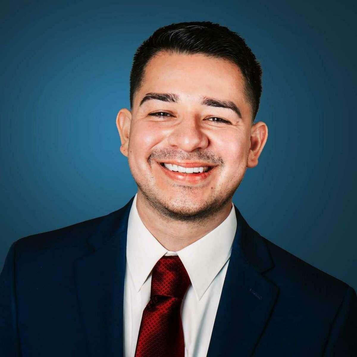Jonathan Estrada has been elected to the District E position on Pasadena City Council.