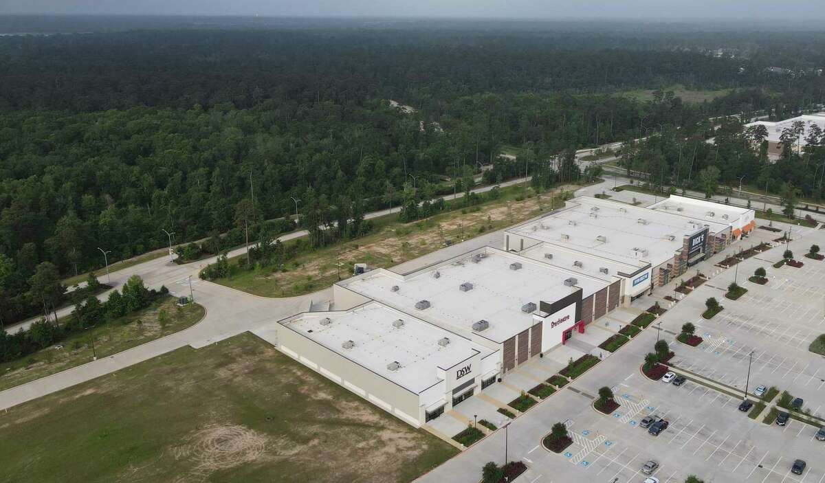 The Conroe Local Government Corporation approved a $92 million new Hyatt hotel and convention center to be built on a 7.55 acres section behind Grand Village Boulevard in Grand Central Park's multi-purpose community.