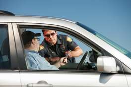 Here's what not to do during a traffic stop.