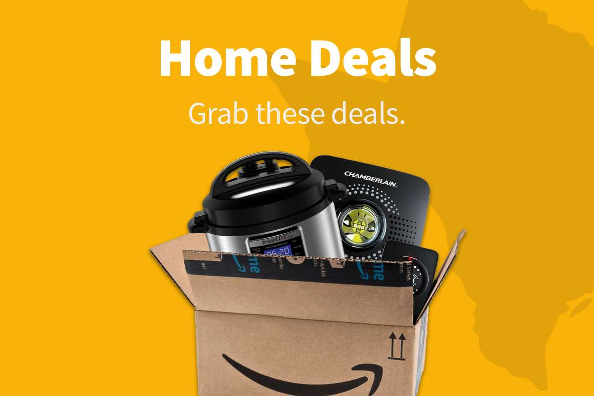 Watch for the hottest Prime Day home deals.