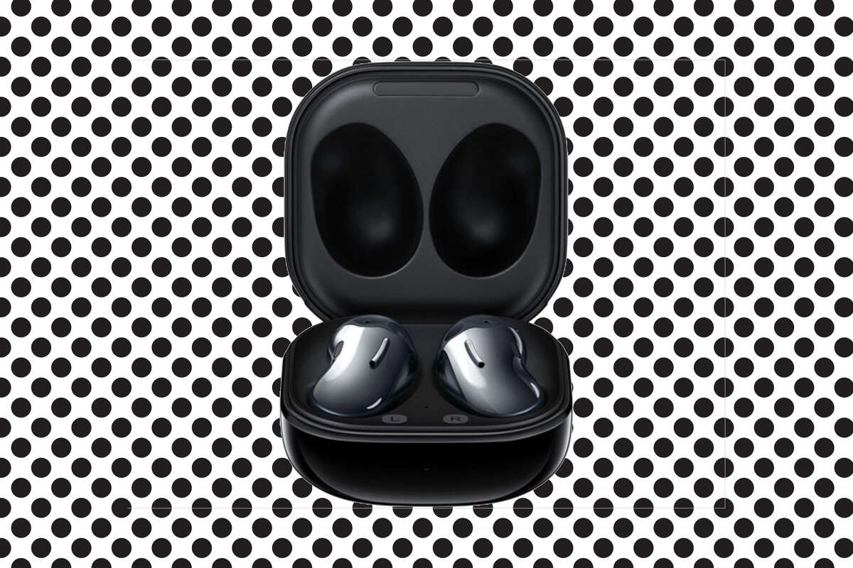 Samsung Galaxy Buds Live for $94.99 at Woot!