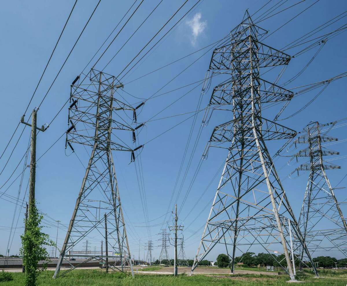 Fixing Texas' power system will require taking a closer look at the voracious appetite the state has for electricity.