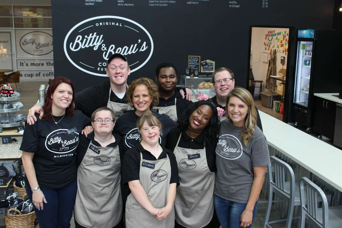 Bitty & Beau's Coffee announced earlier this month it plans on opening a franchise location in San Antonio, Austin, and Dallas.